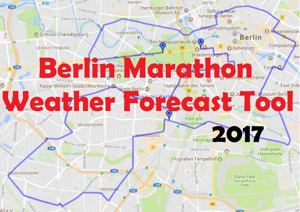 berlin weather forecast