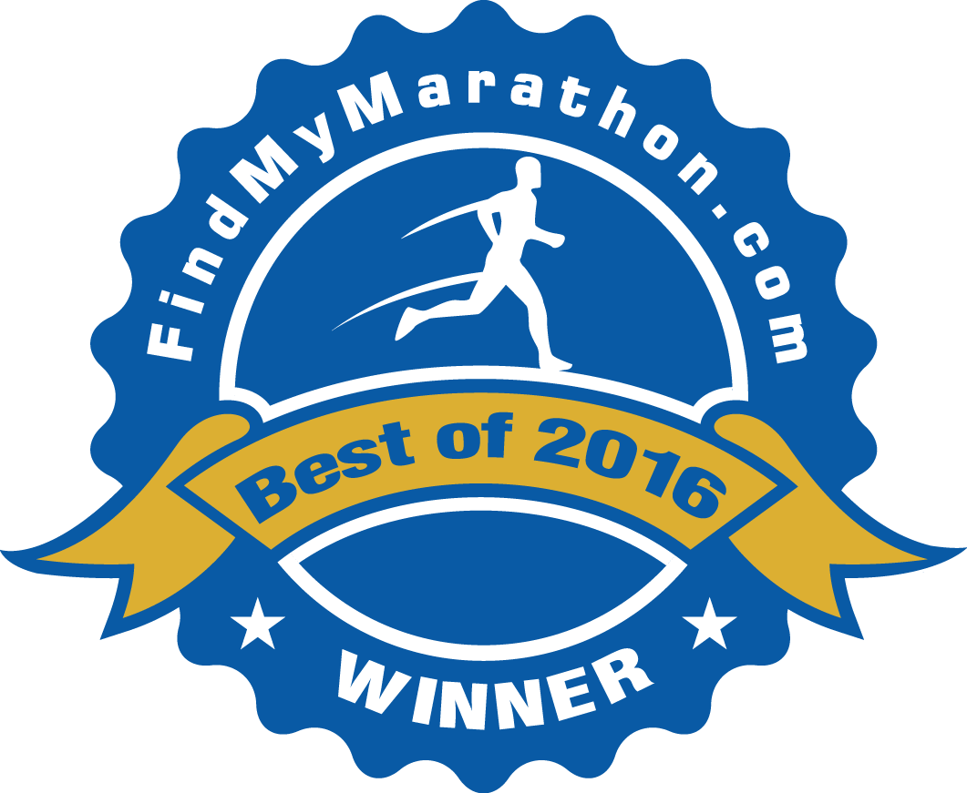 Best Marathons of 2016
